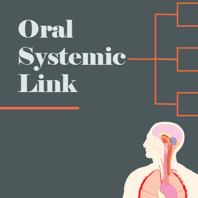 Oral systemic link