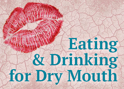 Vista Ridge Family Dentistry break down the essentials for meal planning for people with chronic dry mouth